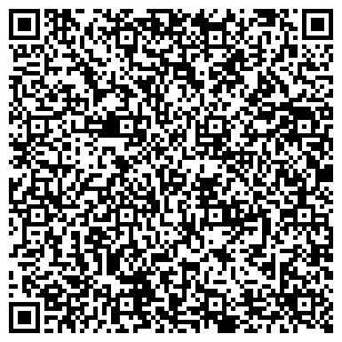 QR-код с контактной информацией организации Актобе-Glass, ТОО