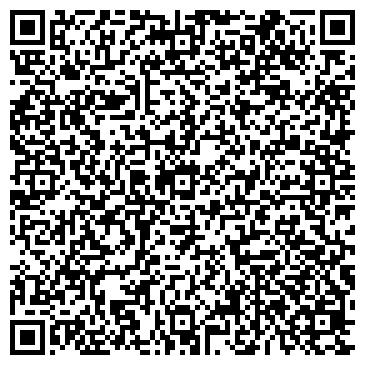 QR-код с контактной информацией организации FIBROPLAST (Фибропласт), ТОО