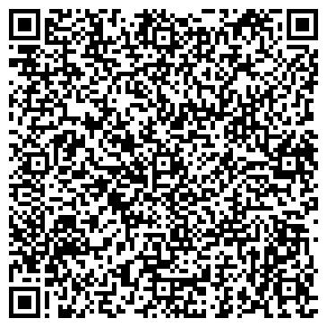QR-код с контактной информацией организации Алина Сауда, ИП