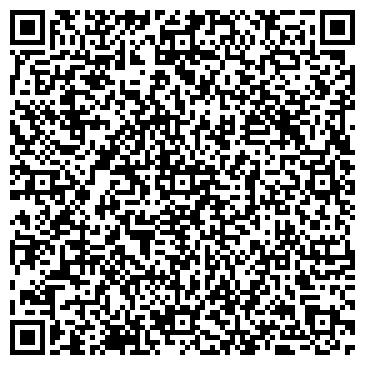 QR-код с контактной информацией организации Ансар Медиа Групп, ТОО