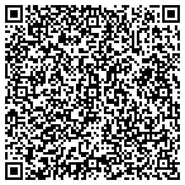QR-код с контактной информацией организации Строительные материалы, ИП