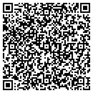 QR-код с контактной информацией организации SEDA-DOORS