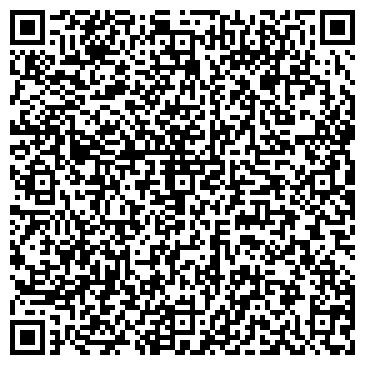 QR-код с контактной информацией организации Пенобетон, ИП