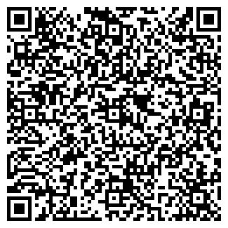 QR-код с контактной информацией организации Хром KZ, ТОО