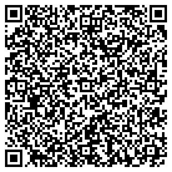 QR-код с контактной информацией организации Gaini (Гайни), ТОО