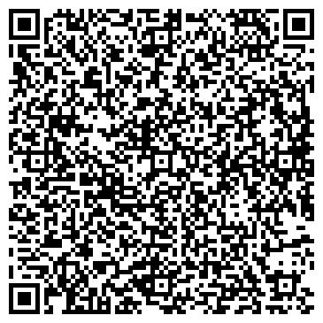 QR-код с контактной информацией организации ЖанысКазСтрой, ТОО