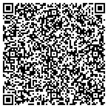 QR-код с контактной информацией организации Зета (Zeta), ТОО