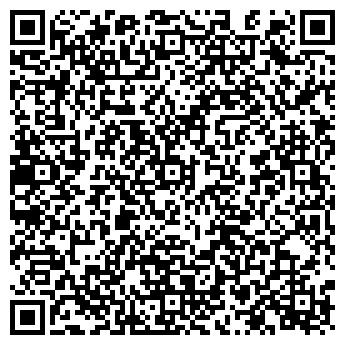 QR-код с контактной информацией организации Фель, ИП