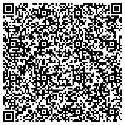 QR-код с контактной информацией организации Nimex construction (Нимекс Констракшн), ТОО
