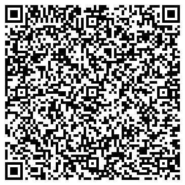 QR-код с контактной информацией организации Кровельный Мир, ТОО