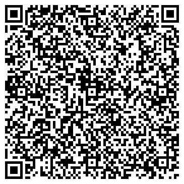 QR-код с контактной информацией организации Пик-Тайм, ТОО