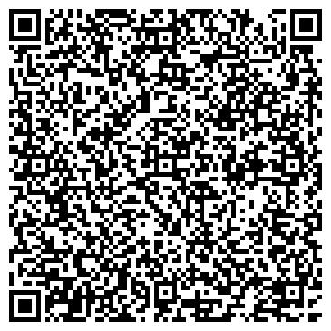 QR-код с контактной информацией организации Ainatech (Айнатек), ТОО