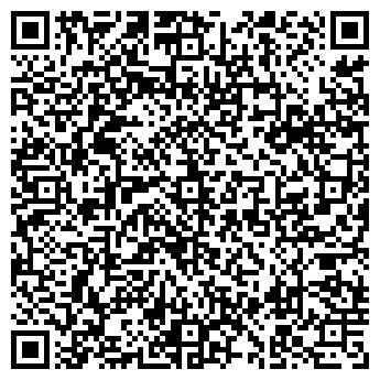QR-код с контактной информацией организации Дизайн Декор, ИП