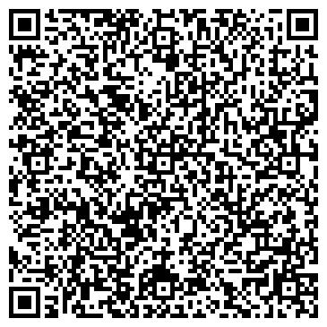 QR-код с контактной информацией организации Левша, ИП