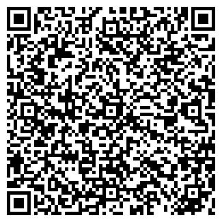 QR-код с контактной информацией организации Факел, ТОО