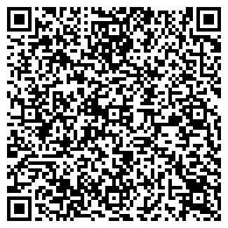 QR-код с контактной информацией организации Аят, ИП