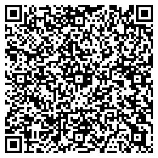 QR-код с контактной информацией организации Вик, ТОО