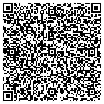 QR-код с контактной информацией организации DeLuxe (ДеЛюкс), ИП