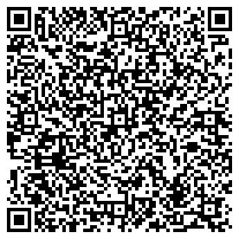 QR-код с контактной информацией организации ТОО PLAZMA SERVICE СНАБ