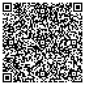 QR-код с контактной информацией организации МАРИОН