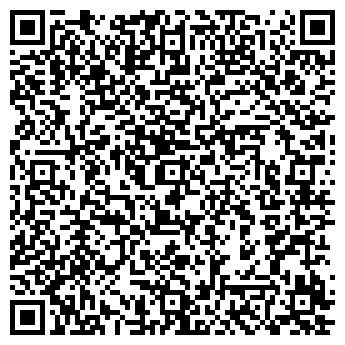 QR-код с контактной информацией организации Завод ЖБИ-2010, ТОО