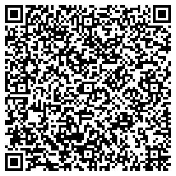 QR-код с контактной информацией организации ПРОФ-MASTER-ДВЕРЬ