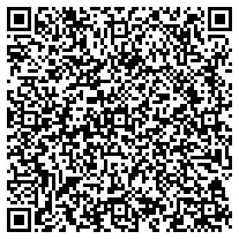QR-код с контактной информацией организации ООО «АЗБИ КФ»