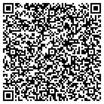 QR-код с контактной информацией организации ФЛП Манзул А. Л.