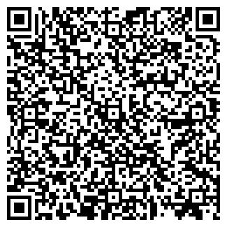 QR-код с контактной информацией организации Olga LTD