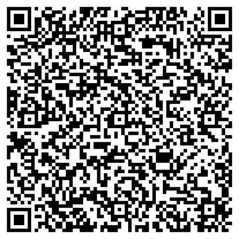 QR-код с контактной информацией организации Окна Defenster