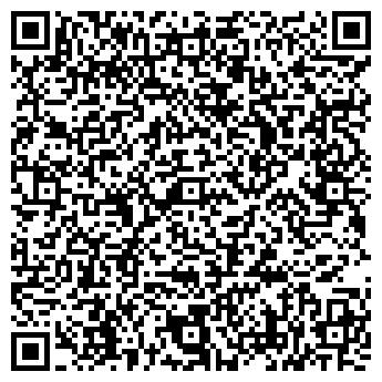 QR-код с контактной информацией организации ОДО Технолюкс