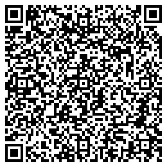 QR-код с контактной информацией организации ВВЛ