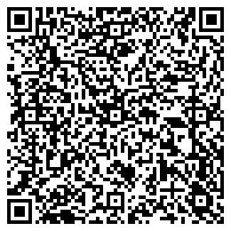 QR-код с контактной информацией организации Styro