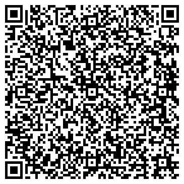 """QR-код с контактной информацией организации АО """"Шымкентцемент"""""""