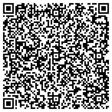 QR-код с контактной информацией организации ATK Group2011