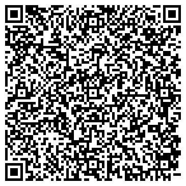 QR-код с контактной информацией организации ГОЛХУ Вилейский опытный лесхоз