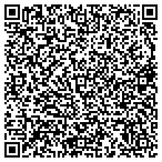 """QR-код с контактной информацией организации ЧТУП """"ВинСтайл"""""""