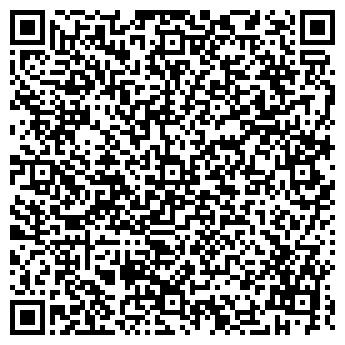 QR-код с контактной информацией организации Дикарь Декор, ЧП