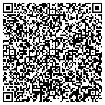 QR-код с контактной информацией организации АкваБест, ЧУП