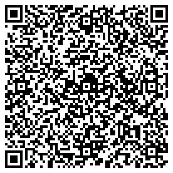 QR-код с контактной информацией организации Элит шоу Астана
