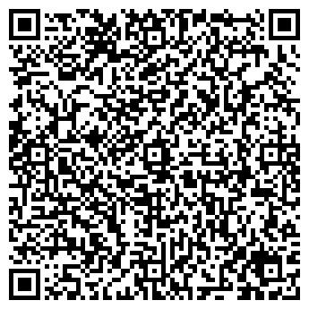 QR-код с контактной информацией организации Лесэкспо, ООО