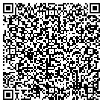 QR-код с контактной информацией организации ООО Ритм-Эко