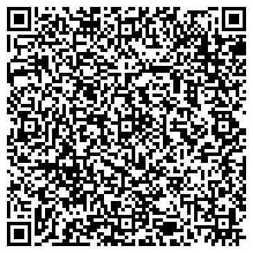 QR-код с контактной информацией организации Лестницы и мебель