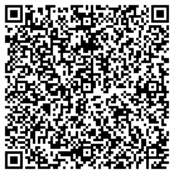 QR-код с контактной информацией организации VIMPLO, АО