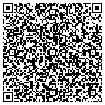 QR-код с контактной информацией организации ООО Cтройматериалы