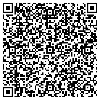"""QR-код с контактной информацией организации ООО """"3D Декор"""""""