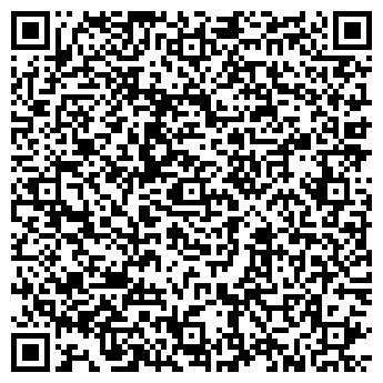 QR-код с контактной информацией организации АБК