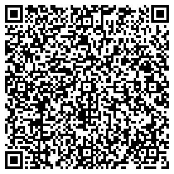 QR-код с контактной информацией организации ИП Сенкевич А.А.