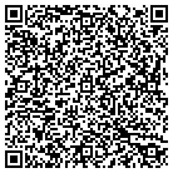 """QR-код с контактной информацией организации ООО """"Трест ЖБ"""""""
