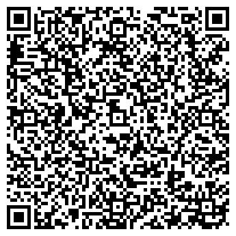 """QR-код с контактной информацией организации ЧТУП """"ПлитМатериалы"""""""